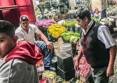 24 Hour Flower Market