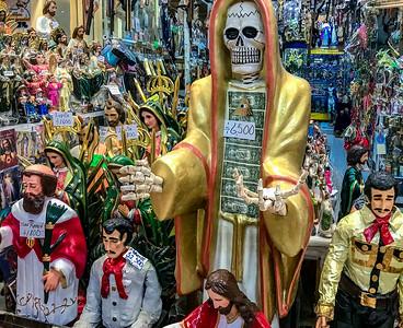 Religious reliquaries