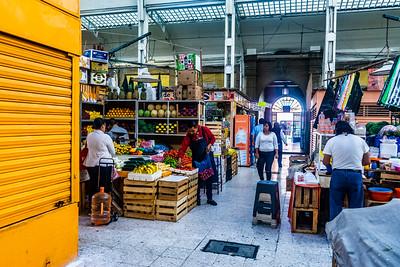 Abelardo Rodriguez Market, Mexico City