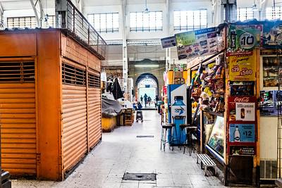 Mercado de Abelardo Rodriguez