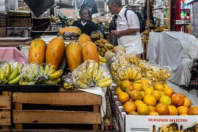 Abelardo Rodriguez Market