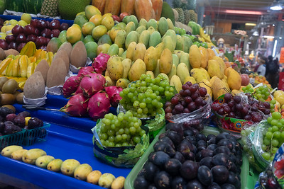 Fruit Section