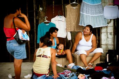 Playa del Carmen Flea Market