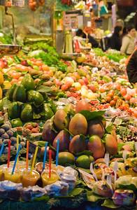 Fruitas i sucs