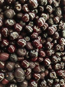 Michigan Cherries