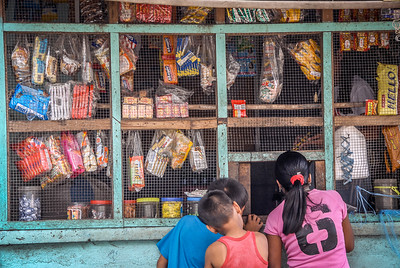 Island Sari-sari Store