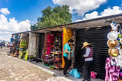 Teotihuacan mart