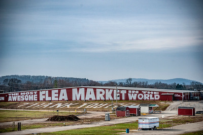 Most Awesome Flea Market