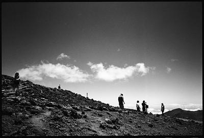 Haleakalā National Park, 2012.