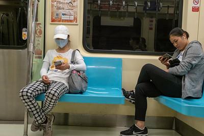 Taipei, 2019.