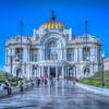 Majestic Palacio de Bellas Artes