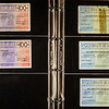 Miniassegni - Minischeck - Italian Emergency Money