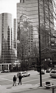 Hastings and Burrard, Vancouver TMAX 100, 35mm Voigtlander R3M, 40mm
