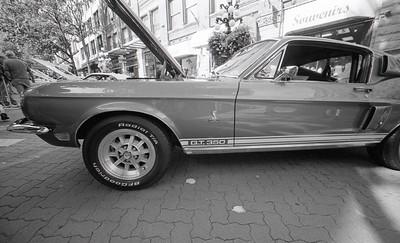 Mustang G.T. 350
