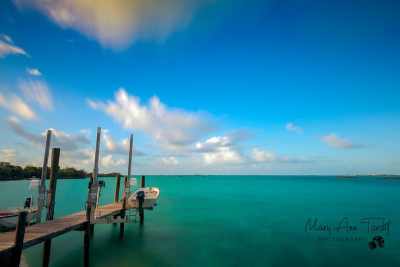 Blue Sky, Bl;ue Water