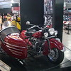 Indian Chief Factory Sidecar 1948