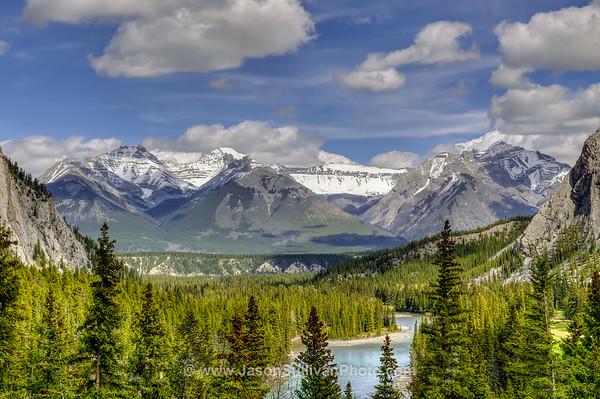 Mountain Valley Vista
