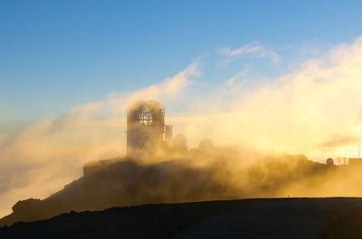 Haleakala Observatories, Maui