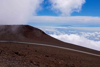 Crater Road, Maui