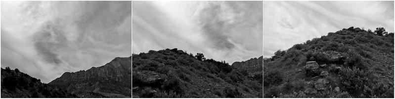 Zion National Park, 2016.