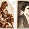 Параска Біланюк (Романко) – рідна сестра Миколи Романка