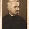 о. Михайло Катеринюк з Буковини (Сучава).  5 листопада 1934.
