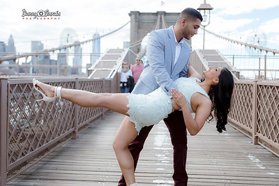 Namrita & Vijay Engagement