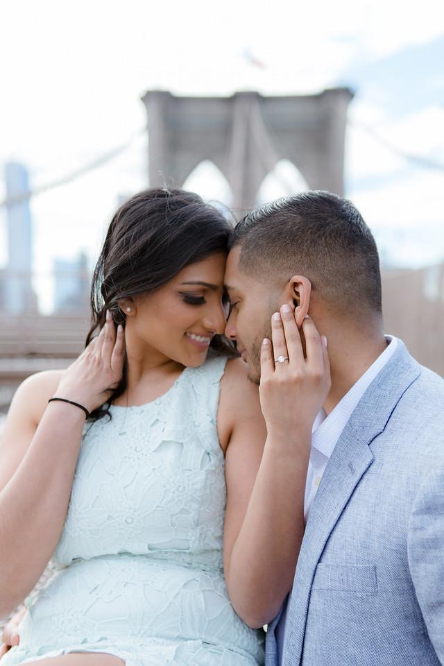 Vijay & Namrita's Engagement