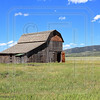 Reed Moulton Barn