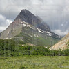 Grinnell Mountain