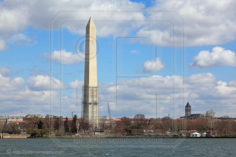 Washington Monument National Monument