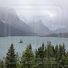 Wild Goose Island Lookout