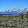 Willow Flats Overlook
