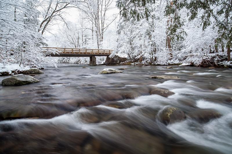 Snowy River