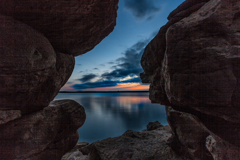 Boulder  Window