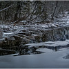 Adirondacks Saranac Lake Tributary 4 December 2016