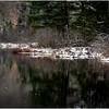 Adirondacks Long Lake Raquette River 2 December 2016