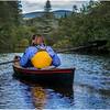 Adirondacks Cedar River Flow Kim Paddling 3 September 24 2016