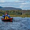 Adirondacks Cedar River Flow Kim Paddling 1 September 24 2016