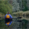Adirondacks Cedar River Flow Kim Paddling 5 September 24 2016