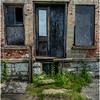 Gloversville NY Abandoned Glove Factory 14 May 2016