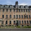 Gloversville NY Abandoned Glove Factory 13 May 2016