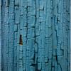 Gloversville NY Blue Paint May 2016