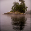 Adirondacks Chateaugay Lake Duck Island 1 July 2016
