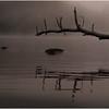 Adirondacks Chateaugay Lake Before Sunrise 11 July 2016