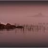 Adirondacks Chateaugay Lake Before Sunrise 16 July 2016