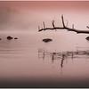 Adirondacks Chateaugay Lake Before Sunrise 4 July 2016