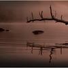 Adirondacks Chateaugay Lake Before Sunrise 10 July 2016