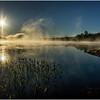 Adirondacks Lake Durant Sunrise 6 September 25 2016