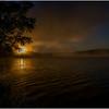 Adirondacks Lake Durant Sunrise 4 September 25 2016